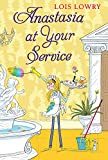 Anastasia at Your Service (An Anastasia Krupnik story)