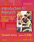 Introduction to Research 5th Edition