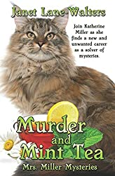 Murder and Mint Tea (Mrs. Miller Mysteries)