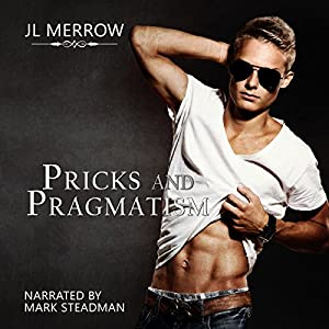 Pricks and Pragmatism Audiobook