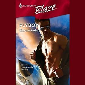 Flyboy Audiobook