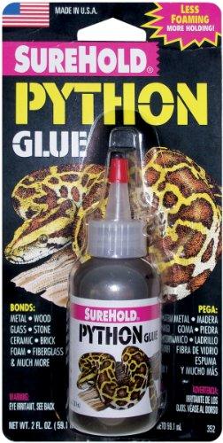 SureHold Python Glue Polyurethane Glue (Python Glue)