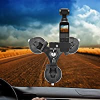 DGdolph Suction Cup Car Holder Mount Car Glass Sucker Holder ...