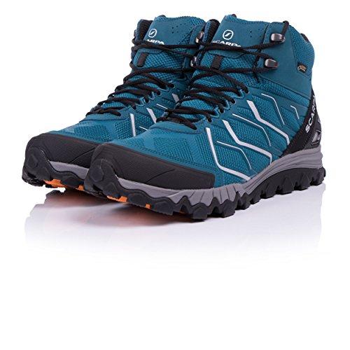 Nitro Scarpa Blue Hike Gtx Nitro Hike Gtx Scarpa Tw8fq