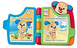 Fisher-price Laugh & Learn Learn, Puppy Potty