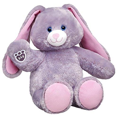 build a bear bunny - 4