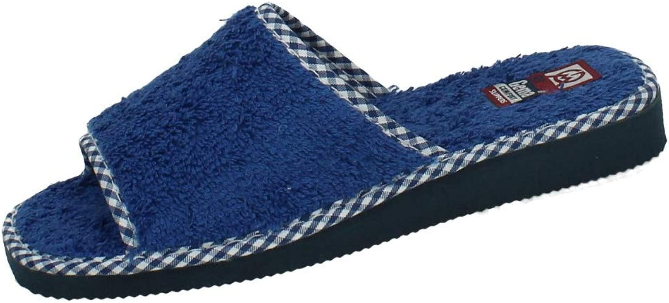 GEMA GARCIA 1786 Zapatillas DE Rizo Mujer Zapatillas CASA