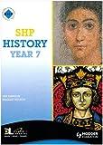 SHP History, Ian Dawson and Maggie Wilson, 0340907339