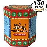 Tiger Balm Lip Balms - Best Reviews Guide