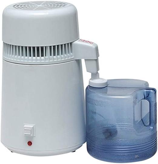 YHBHDZ Destilación De Agua, Filtro De Purificador De Agua De ...