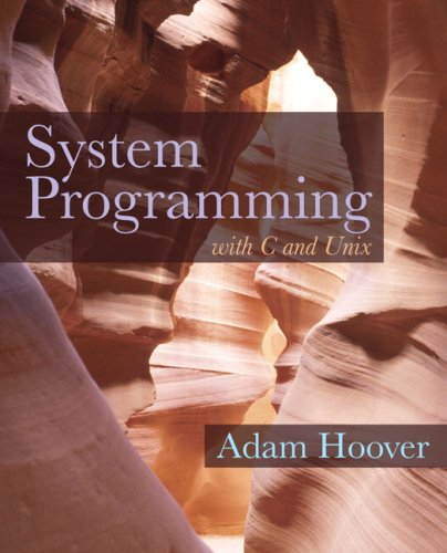 System Programming with C and Unix by Pearson