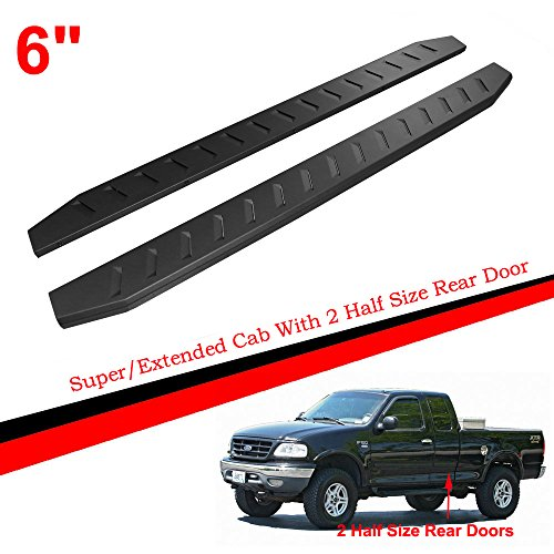 01 f150 running boards - 1