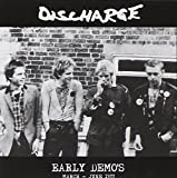 Early Demo's March June 1977 by Discharge (2012-02-14)