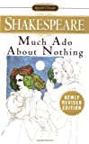 img - for Much Ado About Nothing (Signet Classics) book / textbook / text book
