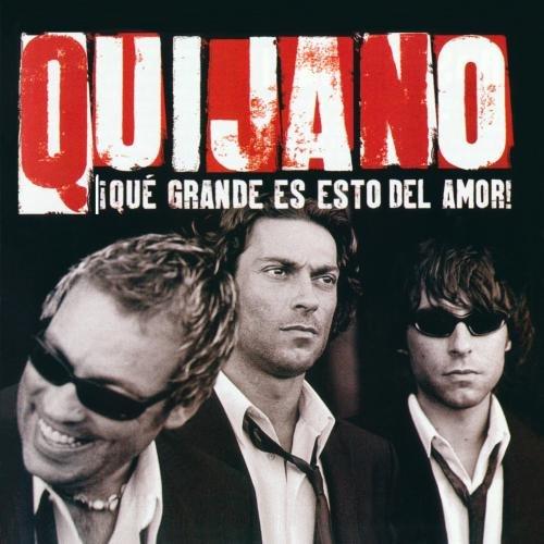 Cafe Quijano-Que Grande Es Esto Del Amor-ES-CD-FLAC-2003-FLACME Download