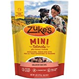 Zuke's Mini Naturals Dog Treat (16-Ounces, Savory Salmon)