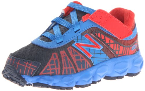 2c42fc1659598 New Balance KV890 Hook and Loop Running Shoe (Infant/Toddler),Blue/Red,3 W  US Infant - Buy Online in UAE. | Shoes Products in the UAE - See Prices, ...