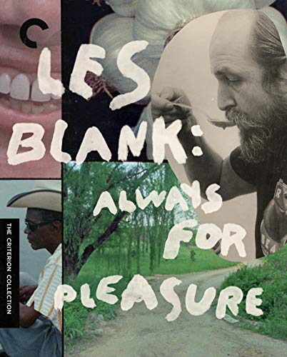 (Les Blank: Always for Pleasure)