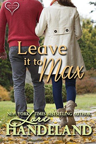 Leave it to Max: The Luchettis Prequel (Leave Max)