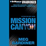 Mission Canyon: An Evan Delaney Novel | Meg Gardiner
