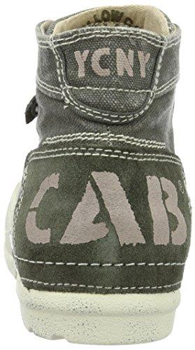 Yellow Cab Mud M, Sneaker Alte Uomo Grün (Moss)