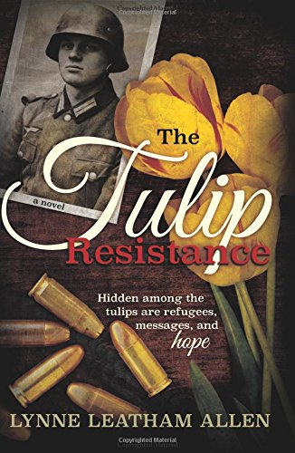 The Tulip Resistance (Leather Tulip)