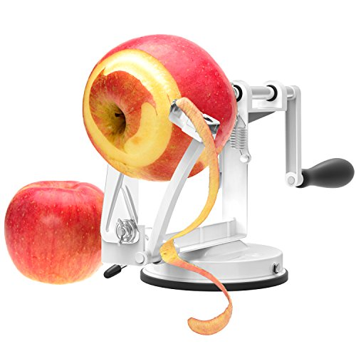 Vremi Peeler Slicer Machine Suction