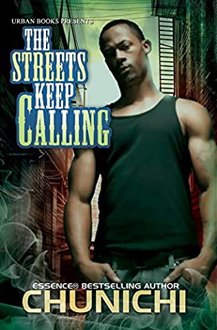 book cover of The Streets Keep Calling