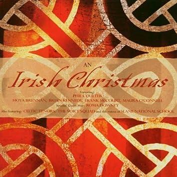 An Irish Christmas: Amazon.co.uk: Music