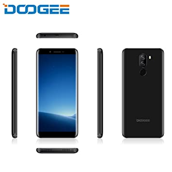 DOOGEE X60L Smartphone 2GB 16GB Doble Sim, con Google Play,Android ...