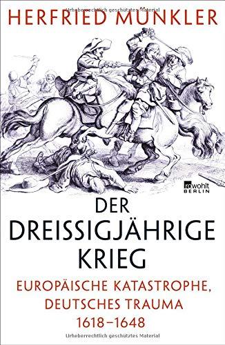 Price comparison product image Der Dreißigjährige Krieg