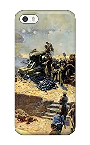 MkToLSK4539htIdS Case Cover For Iphone 5/5s/ Awesome Phone Case
