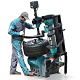 CHIEN RONG 501-137 Tire Changer Wheel Changers