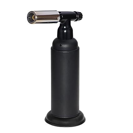 Vivsky - Linterna industrial recargable de butano para cultivo, brash, fontanería, soldadura,