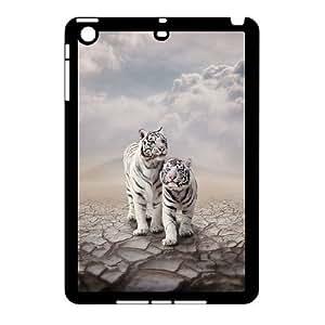 High Quality {YUXUAN-LARA CASE}Always Love Tigers For Ipad Mini Case STYLE-9