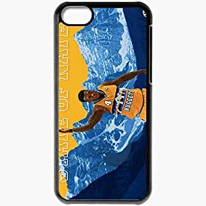 Personalized Case For Samsung Galaxy S5 Cover Cell phone Skin 4 Nate Robinson Denver Nuggets 1440x810 basketwallpapers.com Black