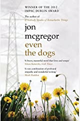 Even the Dogs Paperback