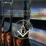 Sibelius: Masonic Ritual Music
