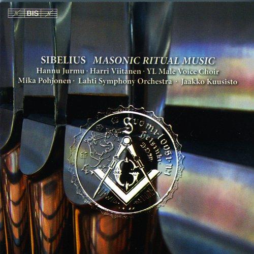 Masonic Ritual Music, Op. 113: 4. Hymni (Hymn). Ken kyynelin [Who Ne
