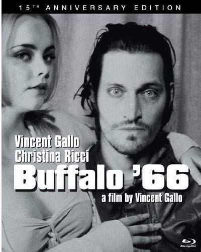 Buffalo '66 15Th Anniversary [Blu-ray]