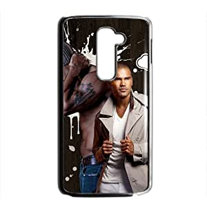 Fashion Unique Special Black LG G2 case