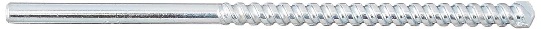 Alfa Tools MDF60502C 3//16 x 4 Carbide Fast Spiral Masonry Drill Carded