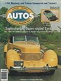 img - for Special Interest Autos Magazine, April 1989 (SIA No 110) book / textbook / text book
