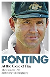 Ponting: At the Close of Play