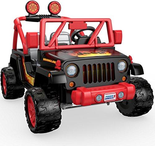 Buy power wheels jeep