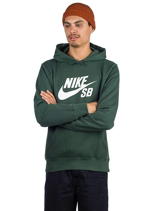 es Po Sudadera Essnl Amazon Hoodie M Nk Hombre Sb Icon Nike AFvwaxFZ