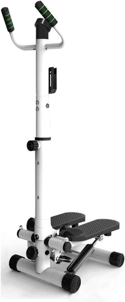 QQ Stepper y máquina de Escalada Vertical 2 en 1 - Simulación ...