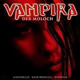 Vampira - Folge 2: Der Moloch.  Hörspiel