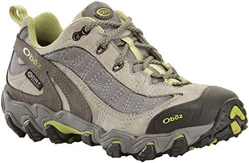 Oboz Phoenix Low BDry Hiking Boot - Women's Driftwood 6