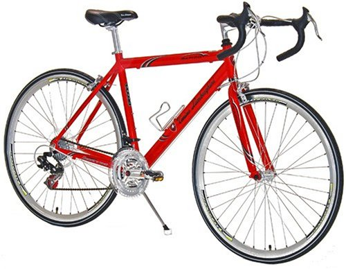 Captivating Lamborghini Rapido Road Bike (22.5 Inch Frame) (B000R7DMEC) | Amazon Price  Tracker / Tracking, Amazon Price History Charts, Amazon Price Watches, ...